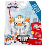Transformers Robô Rescue Robô Voador - Hasbro