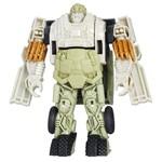 Transformers Step Turbo Autobot Hound - Hasbro