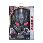 Transformers The Last Knight - Máscara que Muda a Voz - Megatron - Hasbro