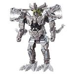 Transformers Turbochnger 3 Step Grimlock