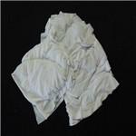 Trapo Branco para Limpeza | Saco com 25KG