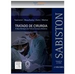Tratado de Cirurgia - Sabiston - Elsevier
