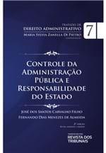 Tratado de Direito Administrativo Volume 7 - 2ª Edição
