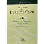 Tratado de Direito Civil - Vol 08 - Direito das Obrigacoes, Gestao de Negocios, Enriquecimento