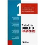 Tratado de Direito Financeiro Volume 1