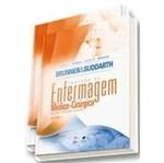Tratado de Enfermagem Medico Cirurgica - 2 Volumes - Guanabara