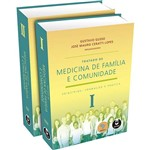 Tratado de Medicina de Família e Comunidade: Acompanha 2 Volumes