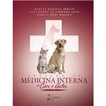 Tratado de Medicina Interna de Caes e Gatos 2 Vol - Roca