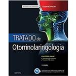 Tratado de Otorrinolaringologia e Cirurgia Cérvicofacial da Aborl-Ccf
