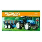 Trator Tora 0362 - Roma