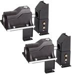 Trava Eco Lock + Suporte Universal Basculante Ipec (2 Unidades)