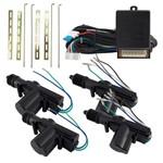 Trava Elétrica Positron TR410 Universal 4 Portas