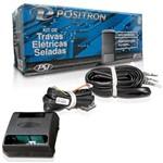 Trava Elétrica Selada Montana Portas Tr10 Posit