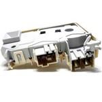 Trava Porta Lava Seca Samsung 127v Dc6400652e