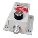 Trava Portão Automático Lock Plus 220V com Temporizador