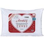 Travesseiro Altenburg Suporte Firme 180 Fios 45x65cm