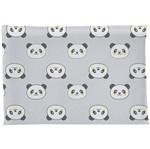 Travesseiro Antissufocante de Malha - Panda