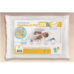 Travesseiro Favinhos de Mel Zero+ Recém Nascido