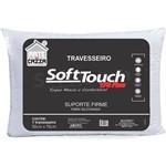 Travesseiro Soft Touch 170 Fios - 50x70 Arte e Cazza
