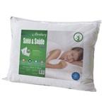 Travesseiro Sono e Saúde Kids - Altenburg