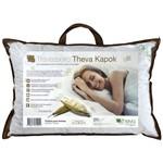 Travesseiro Theva Kapok 50x70 Cm