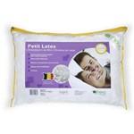 Travesseiro Theva Petit 50x70 - Copespuma