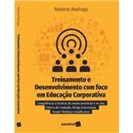Treinamento e Desenvolvimento com Foco e Educação Corporativa