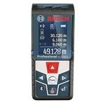Trena a LASER 50 M Glm50c com Bluetooth - 0601072c00 - Bosch