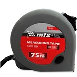 Trena Fine em Plástico 7,5m X 25mm - MTX