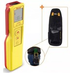 Trena LASER Digital Medidor 40mts KLMS-30 Starrett + Coldre 614672 Lee Tools