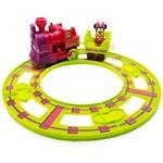 Trenzinho Minnie com Acessórios - Disney