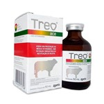 Treo Ace Injetável - Doramectina - 50 Ml