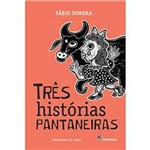 Tres Historias Pantaneiras - 1ª Ed.
