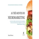 Tres Mentes do Neuromarketing, as