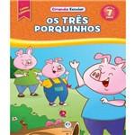 Tres Porquinhos, os - Ciranda Escolar