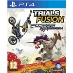 Trials Fusion Awesome Max Edition - Ps4