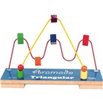 Triangular Aramado