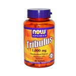 Tribulos 1000mg (90 Tablets) Now Foods