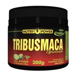 Tribus + Maca 200g Limao - Nutry Power