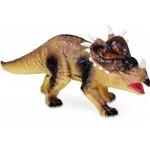 Triceratops Dino Macio 38cm - Dtc 3825