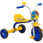 Triciclo Aro 5 You 3 Boy - Nathor