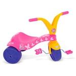 Triciclo Borboletinha Xalingo