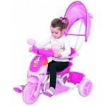 Triciclo Evolution Rosa - Cotiplás