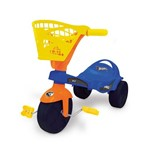 Triciclo Hot Wheels - Xalingo