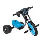 Triciclo Infantil Bandeirante Velotrol Pantera Negra 3005