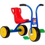 Triciclo Pega Carona - Bandeirante