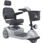 Triciclo Scooter Mirage Sx Freedom