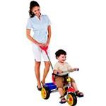 Triciclo Smart - Bandeirante