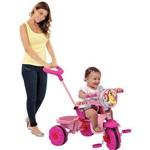 Triciclo Smart Princesa Disney