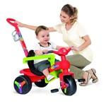 Triciclo Veloban Plus Passeio - Bandeirante